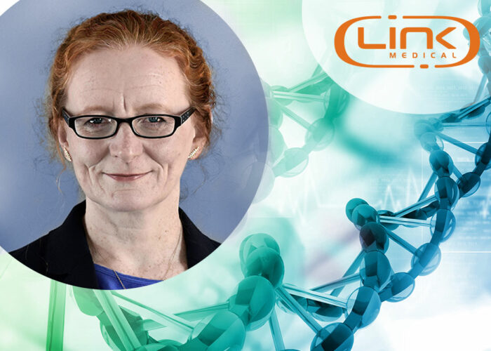 Renowned oncology expert joins LINK Medical's new UK facility
