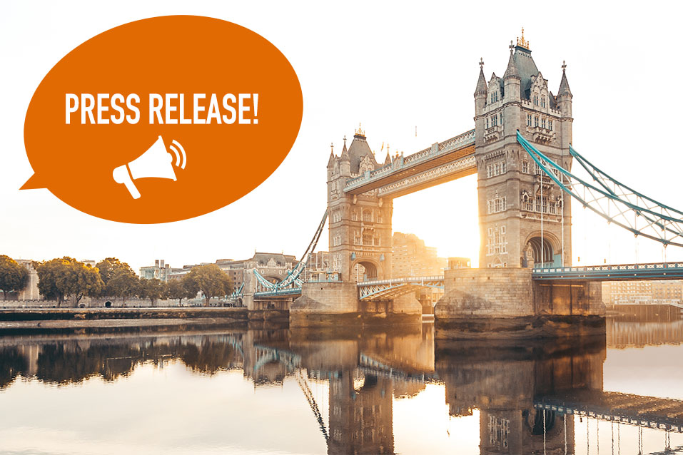 LINK Medical opens its London office, expanding its clinical research services reach to biopharma and medtech in the UK