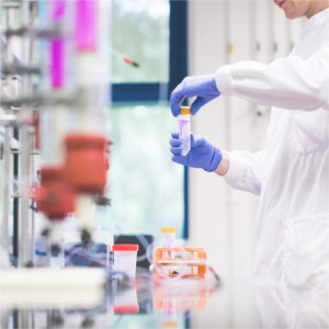Abcam and TTP Labtech collaborate to develop sol-R reagent kits