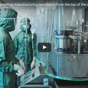 Biovian - Biopharmaceutical manufacturing excellence from the top of the world