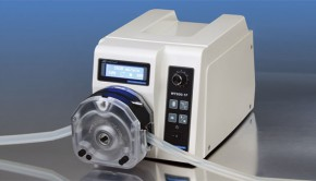 Peristaltic Laboratory Pump - LP-WT600-1F
