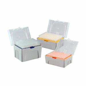 Accumax Pipette Filter Tips