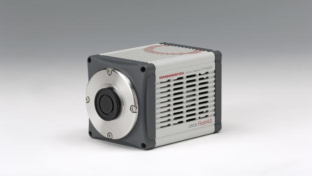 The first sCMOS camera with over 80% peak Quantum Efficiency