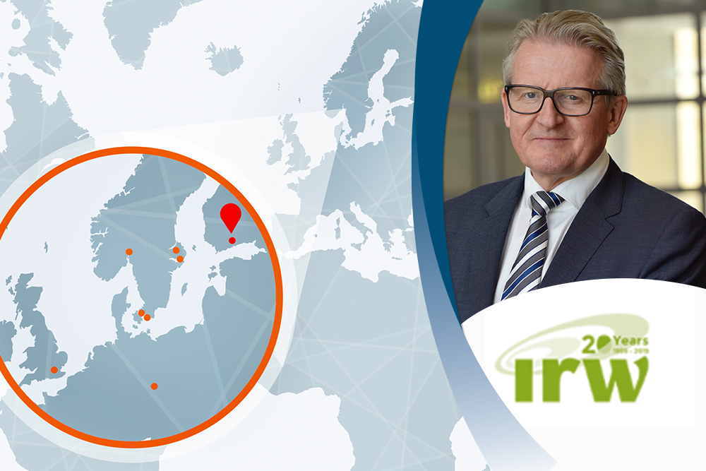 LINK Medical acquires IRW, further expanding its clinical research services and expertise across the Nordic countries