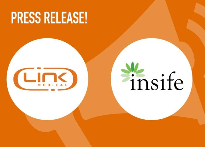 LINK Medical and Insife partnership combines full CRO services with powerful safety and pharmacovigilance tools