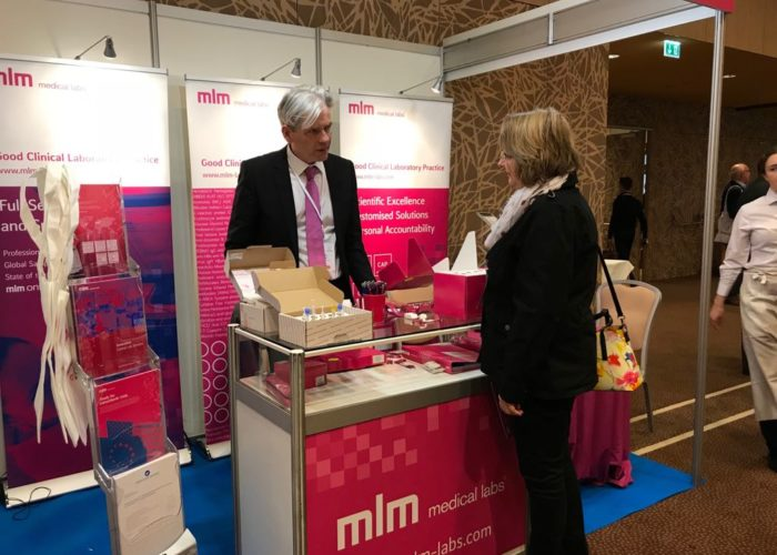 Vienna turns into Europe's clinical research hotspot for two days