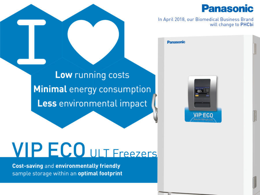 I ♥ low running costs, minimal energy consumption, less environmental impact