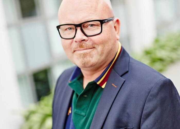 New Country Manager PharmaRelations Norway