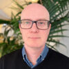 Henrik Ahlqvist - new Digital Solutions Manager at PharmaRelations
