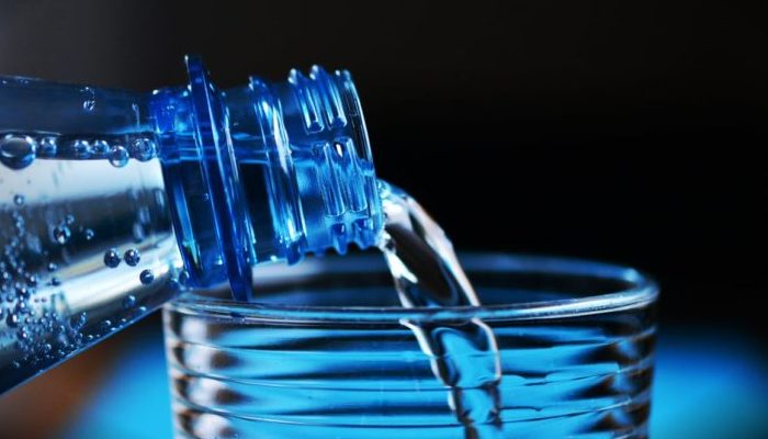 Nanoplastics in your drinking water – specifying the what's and how much