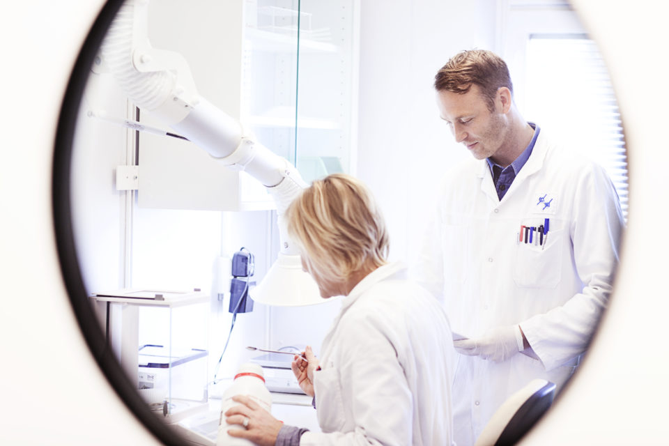 The right bioanalytical CRO service partner for quantification of biomarkers in animal or human matrices