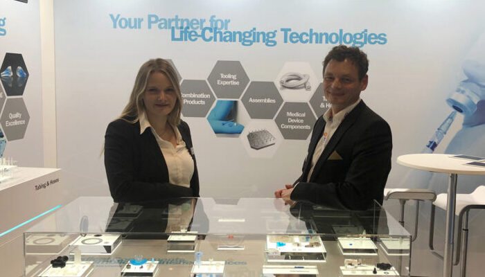 Trelleborg Supports Customers in Meeting New Medical Device Regulation