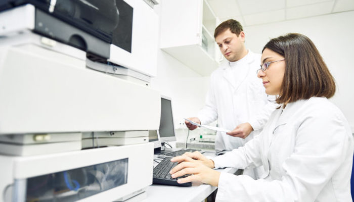 Data integrity keeps life-saving research and information safe