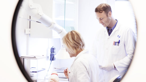 Wieslab Laboratory Services Dedicated bioanalytical and diagnostic services