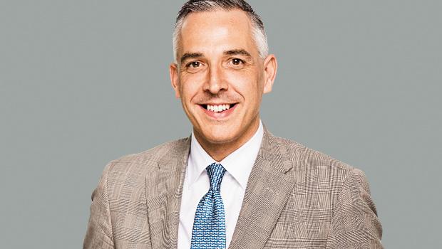 Jim Van Heusden