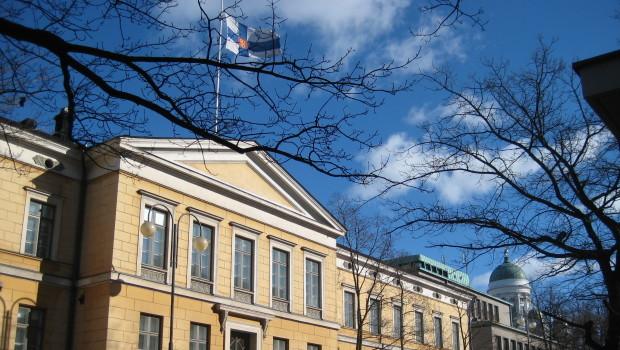 university of helsinki