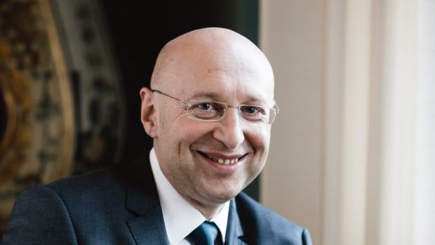 Nobel Laureate Chemistry 2014: Stefan W. Hell
