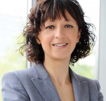 Emanuelle Charpentier