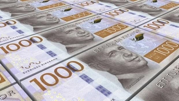 money sek