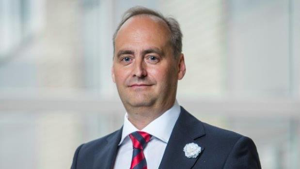 Mats Franzén Sectra