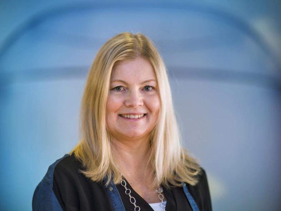Maria Lundström