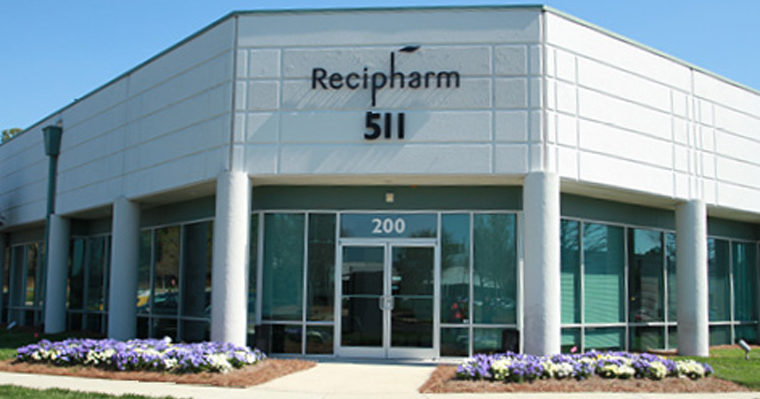Recipharm-Research-Triangle-Park