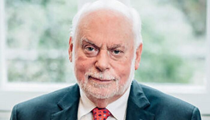 Nobel Laureate Chemistry 2016: J. Fraser Stoddart