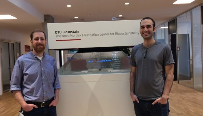 Boosting CHO cell production with a systems approach
