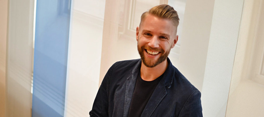 Jesper Ericsson