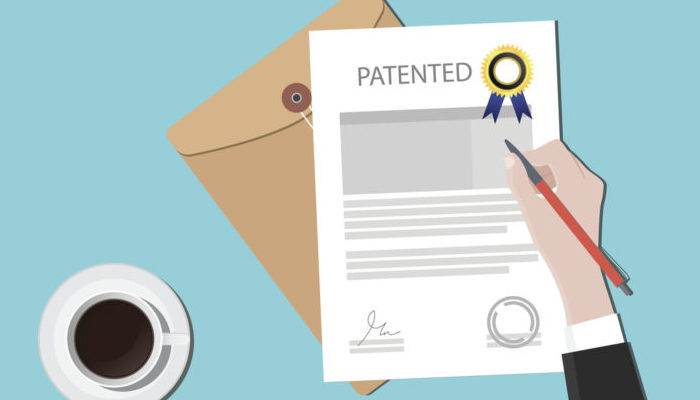 ChemoTech obtains two patent approvals