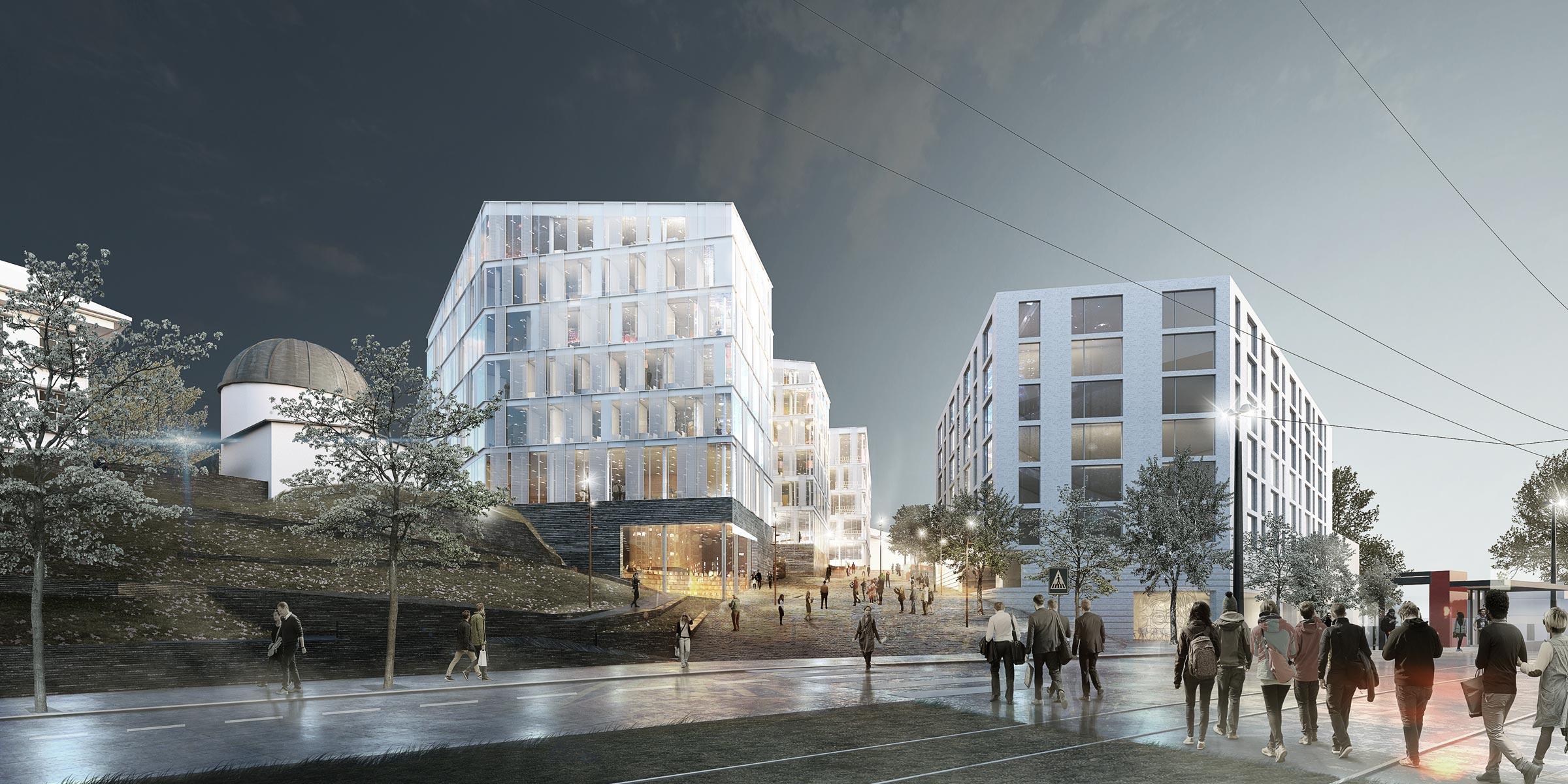 EnTek Bergen