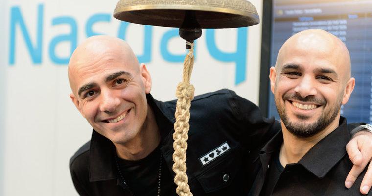 Saeid Esmaeilzadeh and Ashkan Pouya