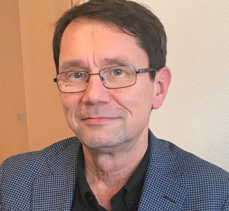 Heikki Joensuu