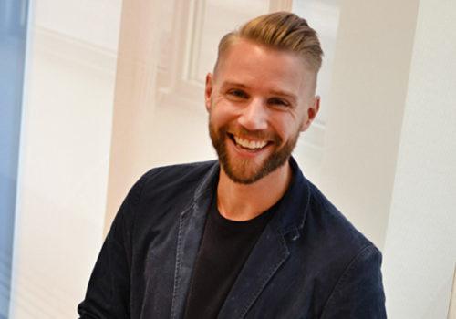 Jesper Ericsson Symcel