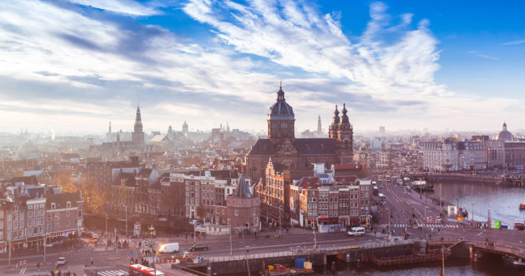 Amsterdam selected as new location for EMA