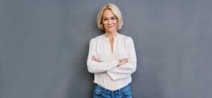 Karin Hehenberger: With the goal to empower patients