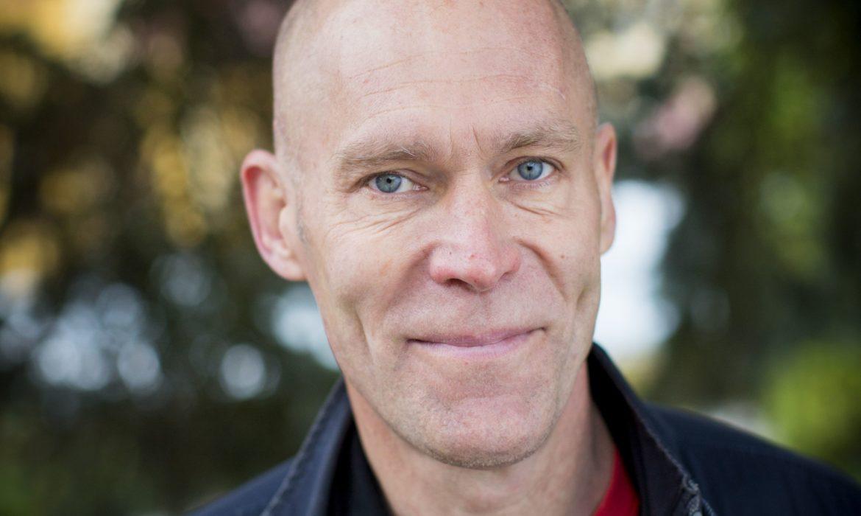 Christer Betsholtz