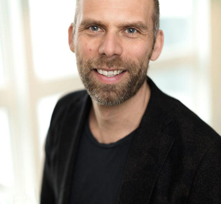 Björn Frendéus