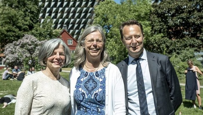 Karolinska Institutet and MSD promotes Patient-Driven Research