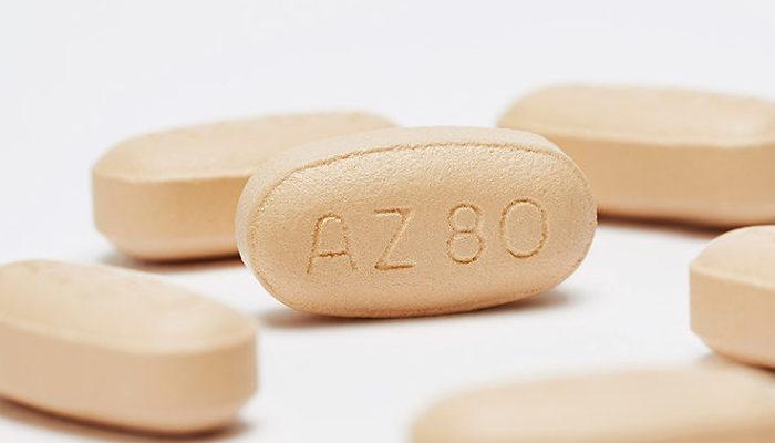 EU approval for AstraZeneca's Tagrisso