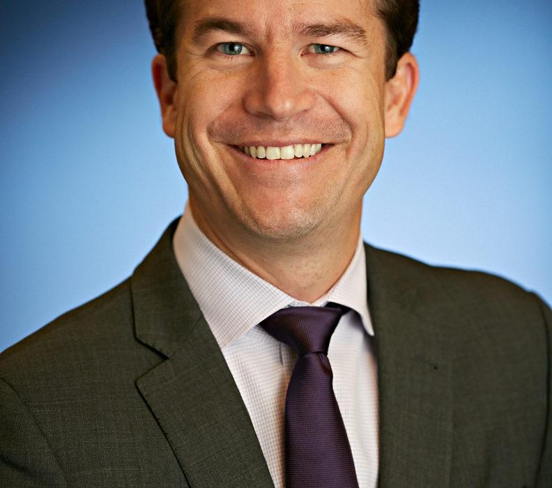 Dave Fredrickson