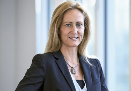 New CEO of AstraZeneca Sweden