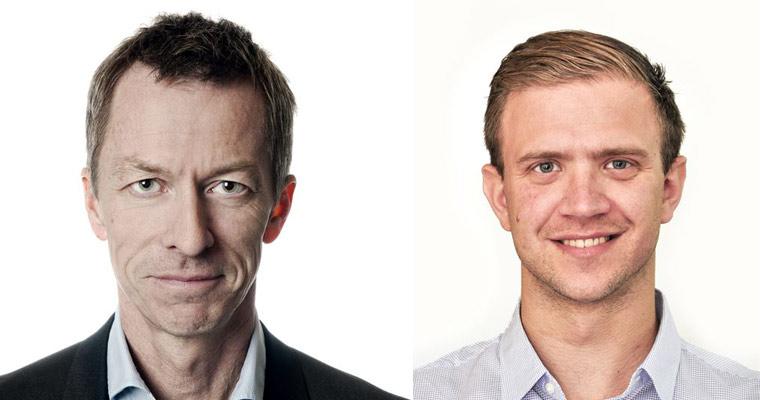 Lagergren och Ouda