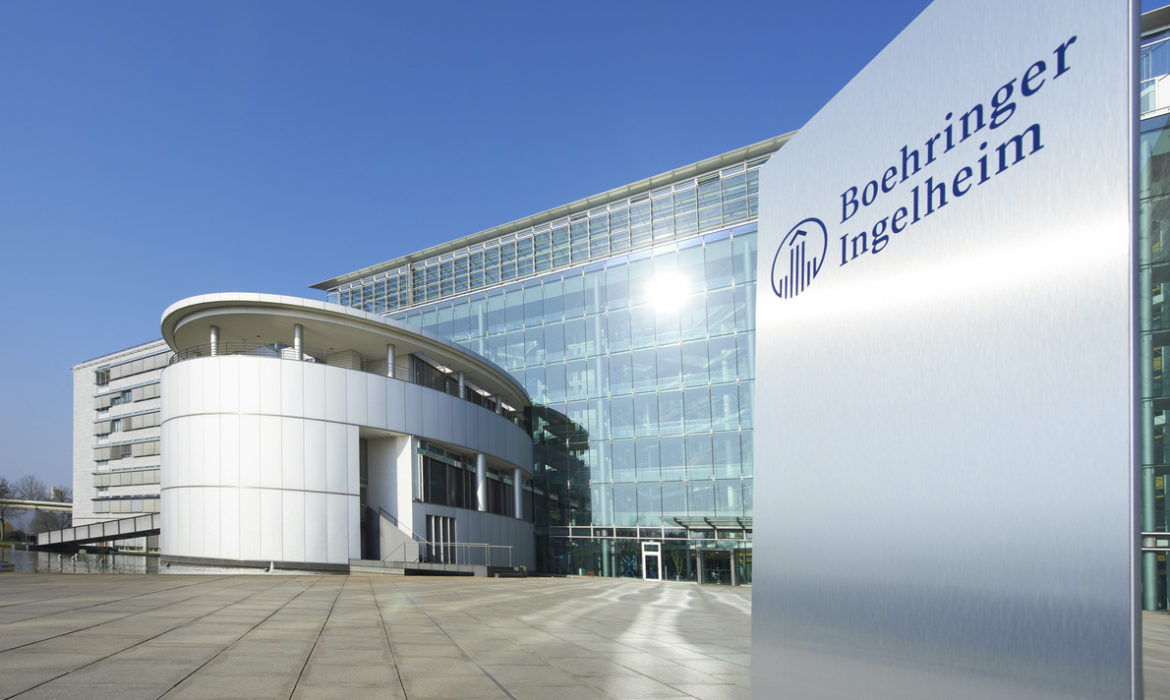 Boehringer Ingelheim office