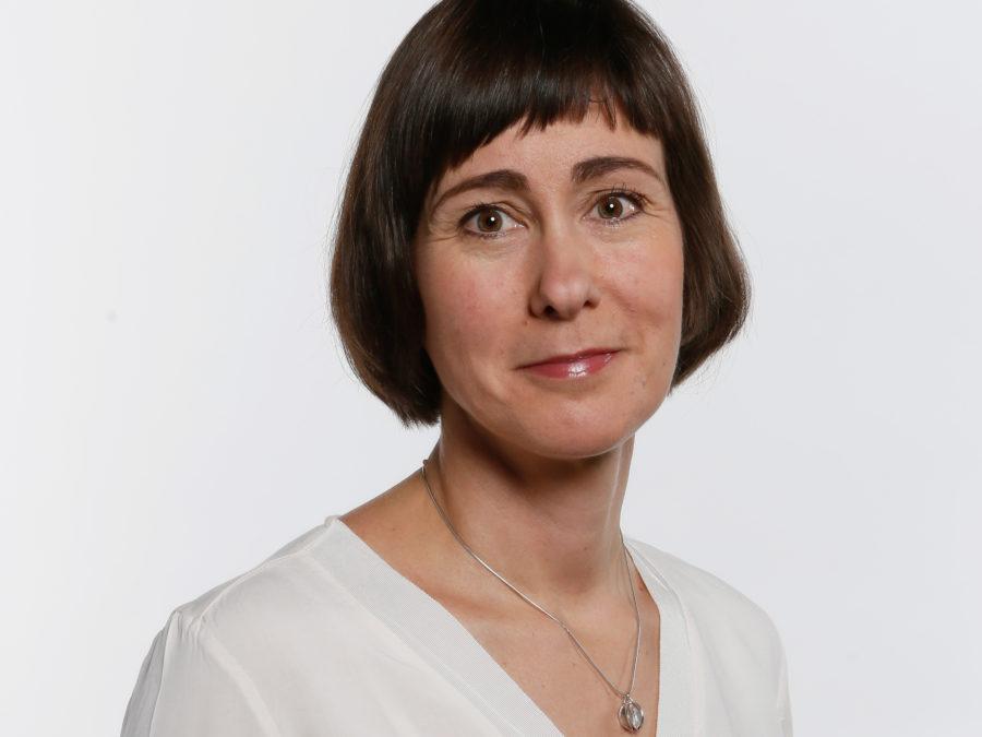Johanna Ivaska