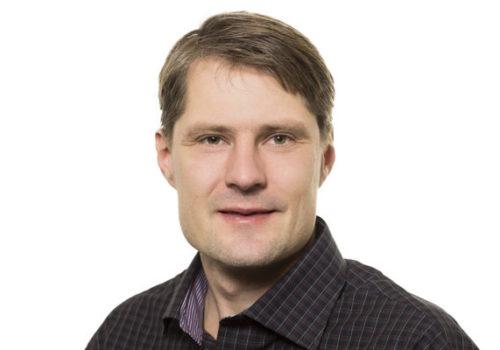 Jakob Kjellberg VIVE