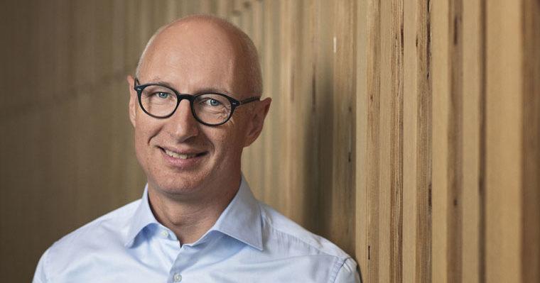 Lars Fruergaard Jorgensen