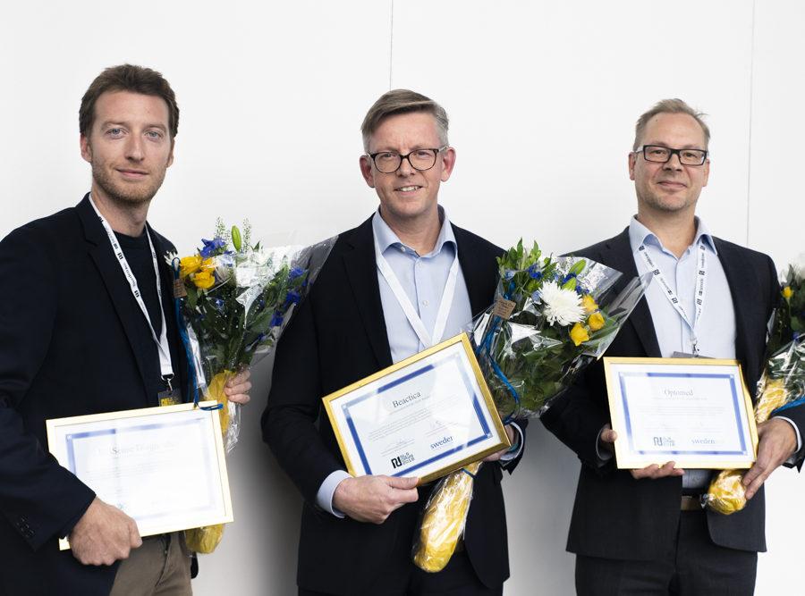Nordic Stars Award 2018