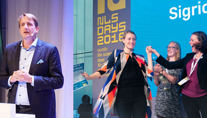 Highlights from NLSDays 2018