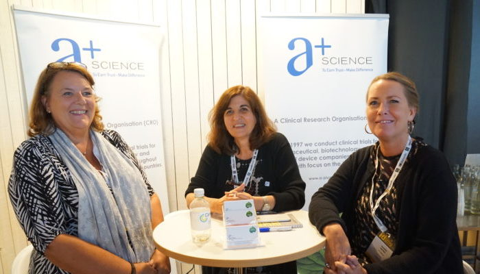 NLSDays Special: Mini-interview with A+ Science